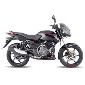 Bajaj Pulsar 150 BS6 - Neon Red