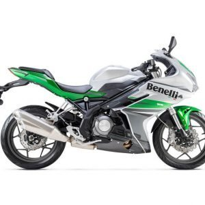 Benelli 302R Green
