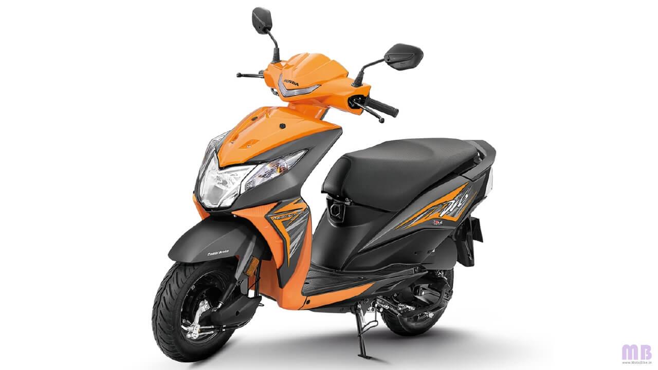 Dio Vibrant Orange