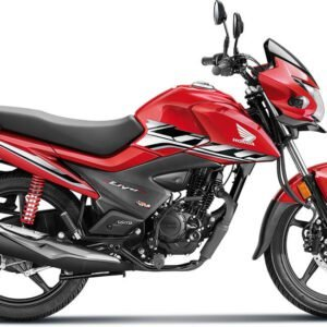 Honda Livo BS6 Imperial Red Metallic
