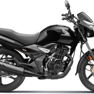 Honda Unicorn BS6 Pearl Igneous Black