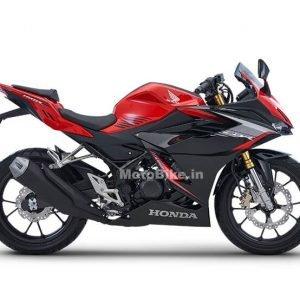 Honda CBR150R 2021 BS6