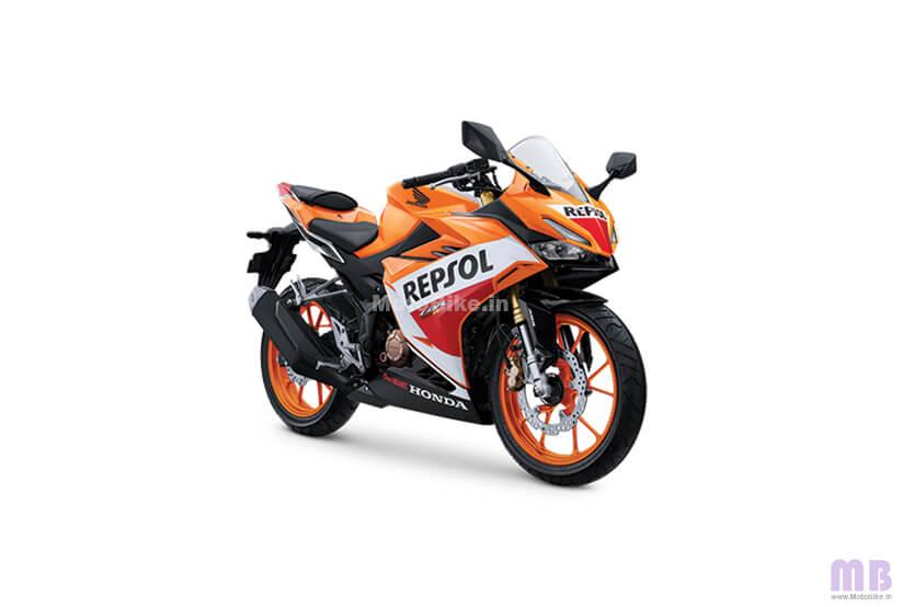 Honda CBR150R - MotoGP EDITION