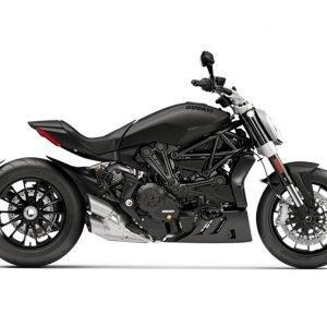 Ducati XDiavel DARK - Dark Stealth